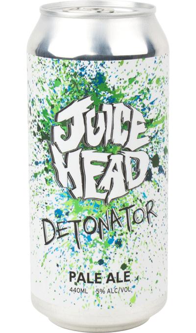JH Detonator